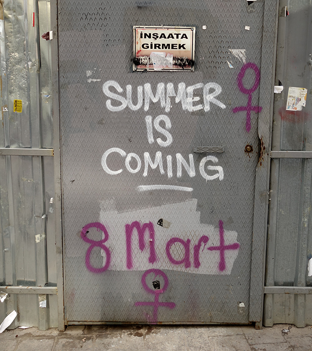 istanbul_summer is coming