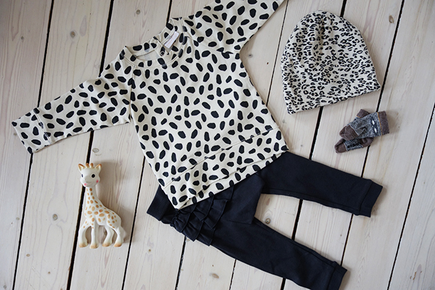 mini outfit